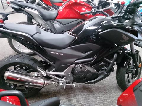 2015 Honda NC700X® in Sterling, Illinois