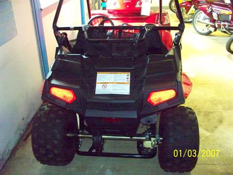 2014 Polaris RZR@ 170 Red in Sterling, Illinois