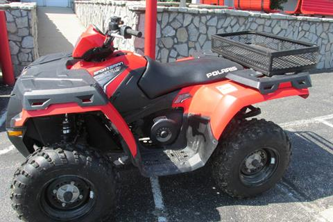 2012 Polaris Sportsman® 500 H.O. in Springfield, Ohio