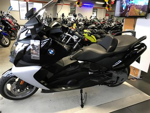 2017 BMW C 650 GT in Hilliard, Ohio
