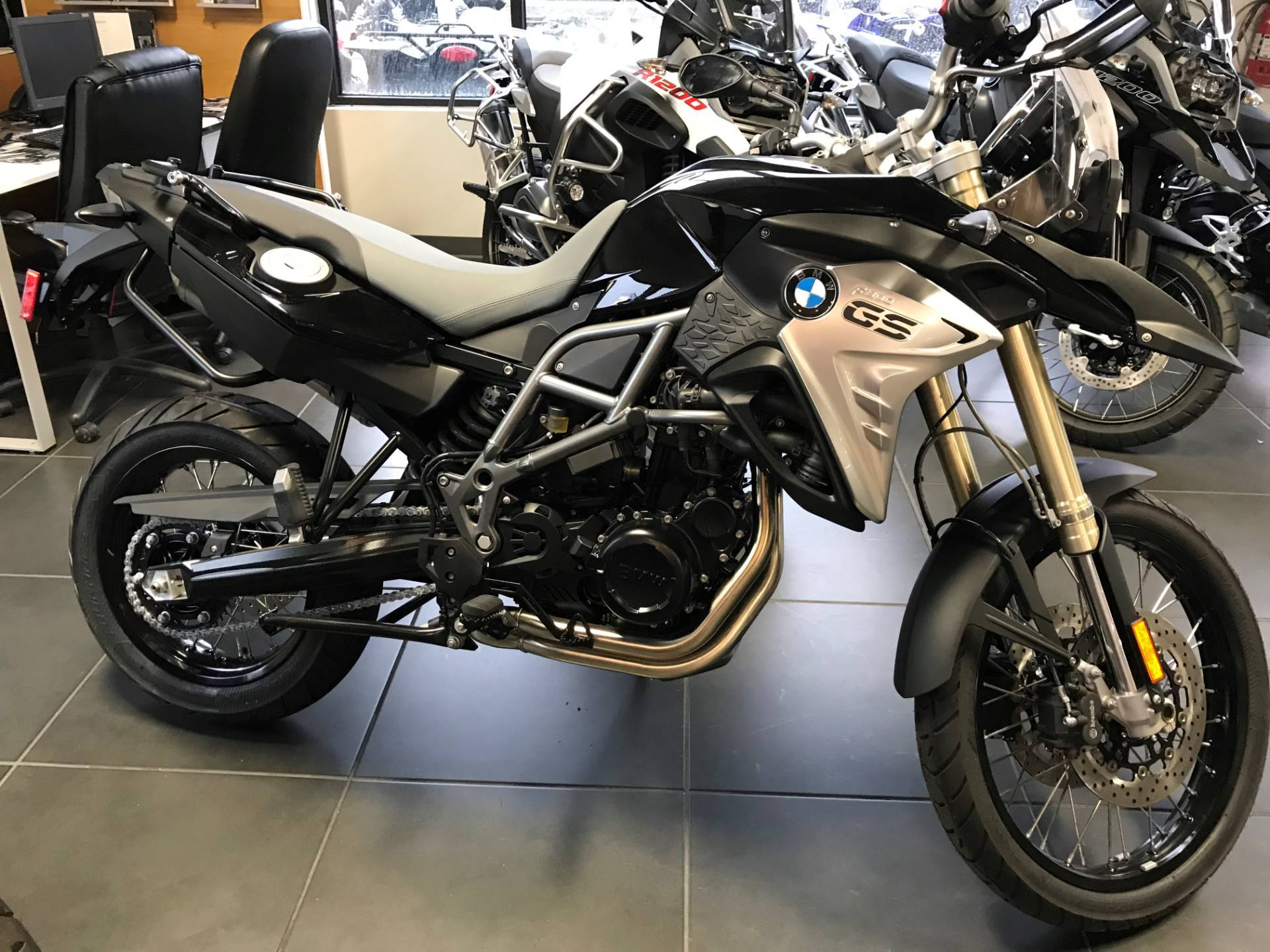 2017 BMW F 800 GS Motorcycles Hilliard Ohio