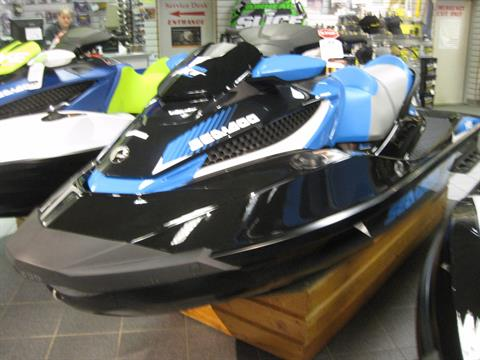 2017 Sea-Doo RXT 260 in Wisconsin Rapids, Wisconsin