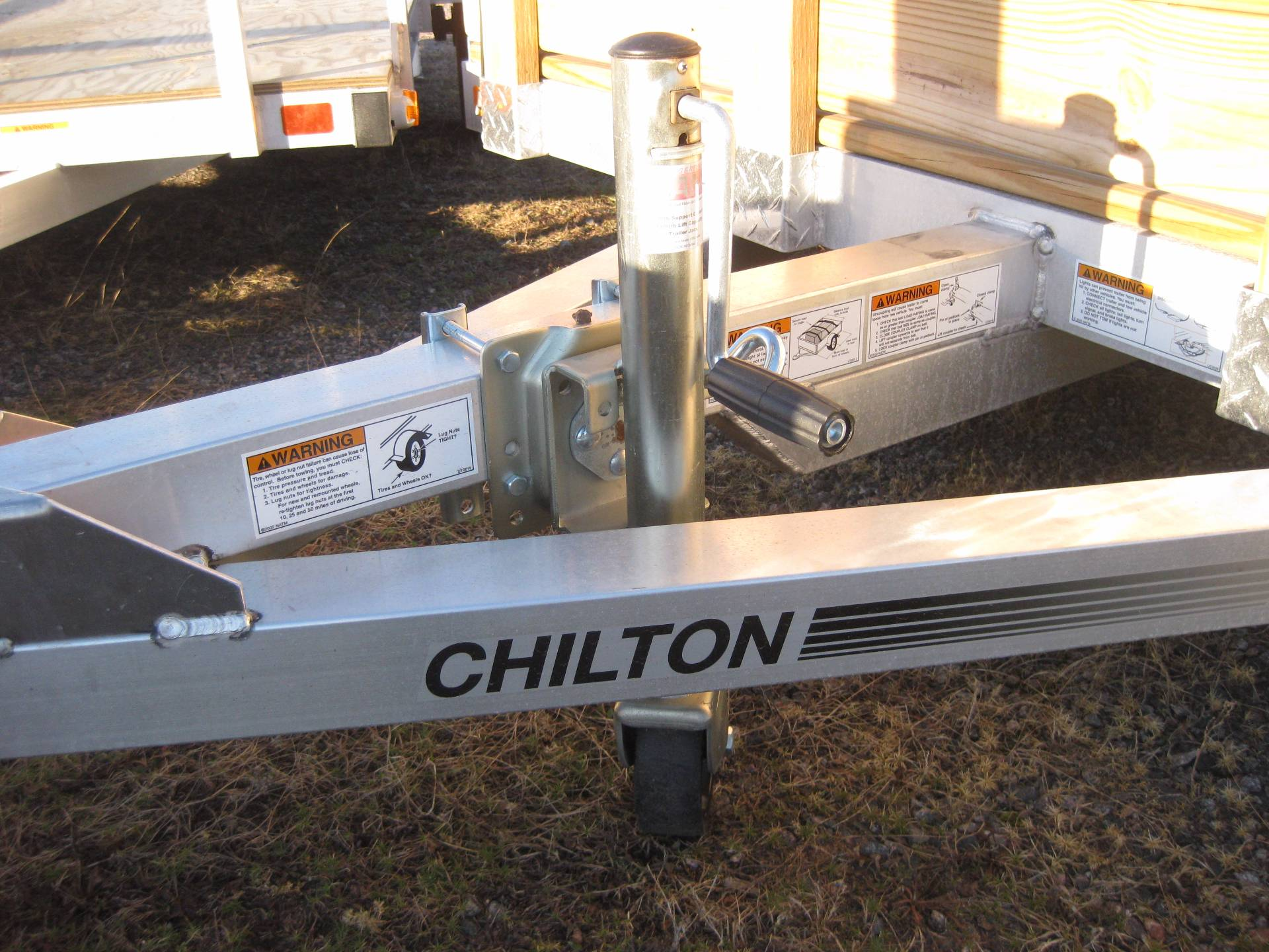 2016 Chilton UT8230-14AR/W in Wisconsin Rapids, Wisconsin