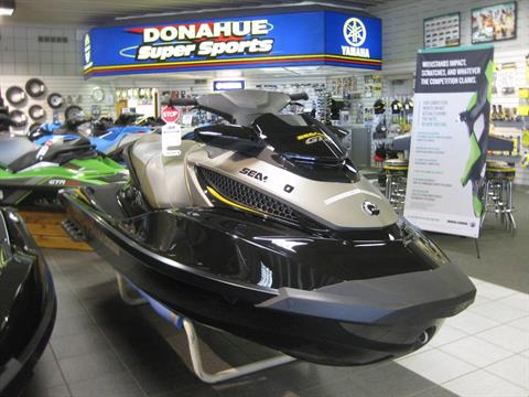 2017 Sea-Doo GTX 155 in Wisconsin Rapids, Wisconsin