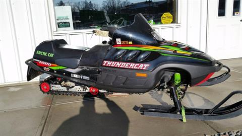 2000 Arctic Cat Thundercat® in Portersville, Pennsylvania