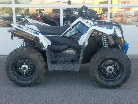 2016 Polaris Scrambler 850 in Rapid City, South Dakota