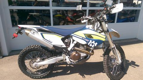 2016 Husqvarna FE 501 S in Rapid City, South Dakota