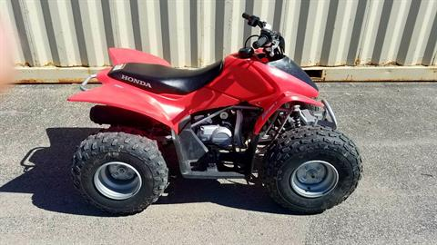2016 Honda TRX90X in Rapid City, South Dakota