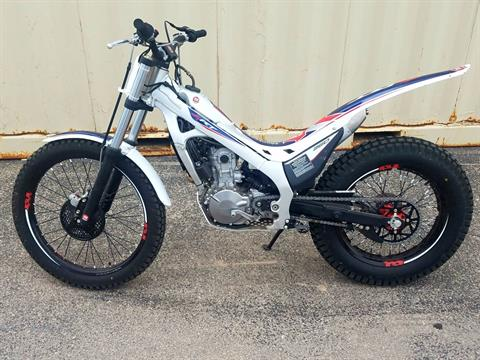 2017 Honda Montesa Cota 4RT260 (MRT260H) in Rapid City, South Dakota