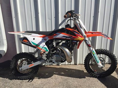2016 KTM 50 SX in Rapid City, South Dakota