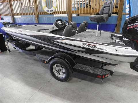 2017 Triton 179 TRX in Harriman, Tennessee