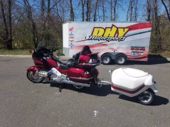 2010 Honda Gold Wing® Audio Comfort in Deptford, New Jersey