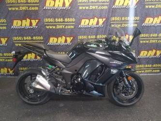 2015 Kawasaki Ninja® 1000 ABS in Deptford, New Jersey