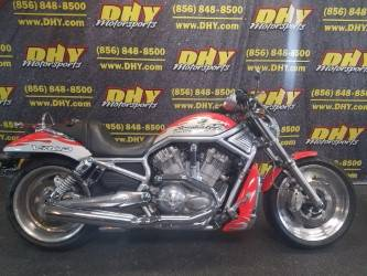 2007 Harley-Davidson V-Rod in Deptford, New Jersey