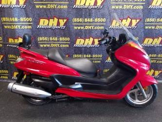 2008 Yamaha Majesty in Deptford, New Jersey