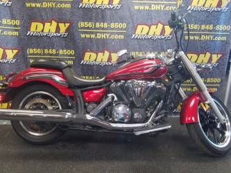 2014 Yamaha V Star 950  in Deptford, New Jersey