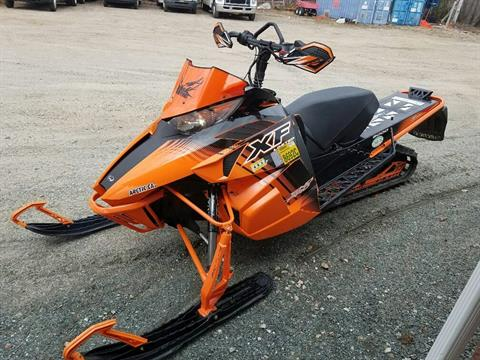 2014 Arctic Cat XF 8000 Sno Pro® High Country Limited ES in Berlin, New Hampshire