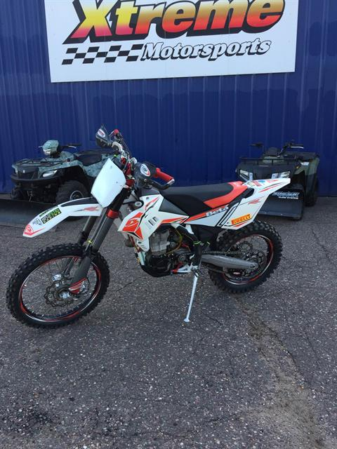 2010 Beta 400 RR in Chippewa Falls, Wisconsin