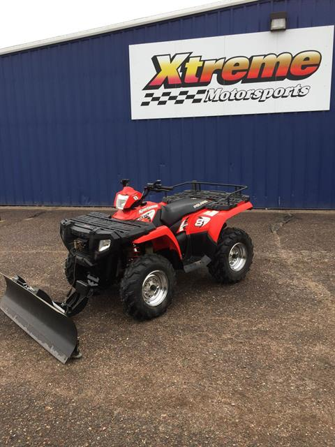 2005 Polaris Sportsman 700 Twin EFI in Chippewa Falls, Wisconsin