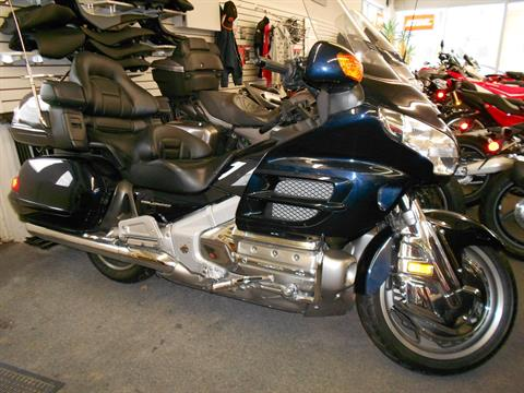 2009 Honda Gold Wing® in Cleveland, Ohio