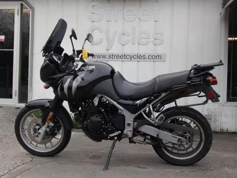 2006 Triumph Tiger 955 in Falmouth, Maine