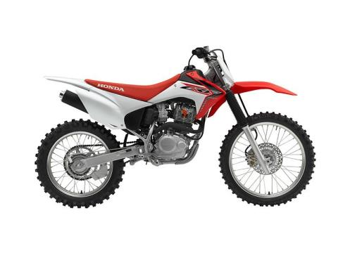 2015 Honda CRF®230F in Carson, California