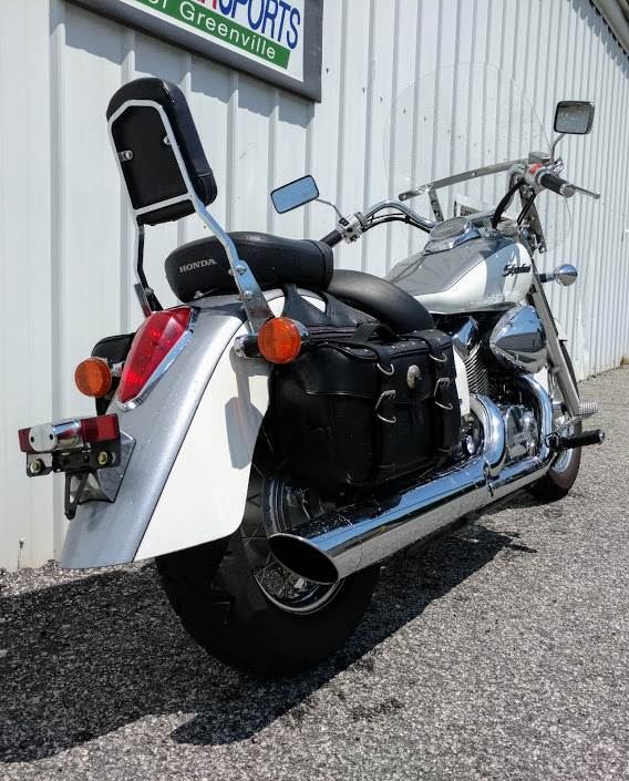 2005 Honda Shadow Aero® 750 in Greenville, South Carolina