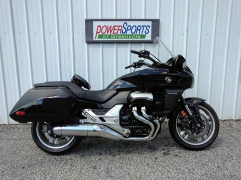 2014 Honda CTX®1300 in Greenville, South Carolina