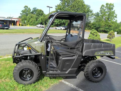 2016 Polaris Ranger 570 in Ruckersville, Virginia