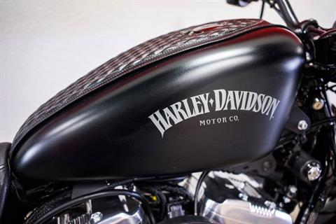 2016 Harley-Davidson Forty-Eight® in Brea, California