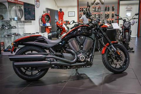2016 Victory Hammer S in Brea, California