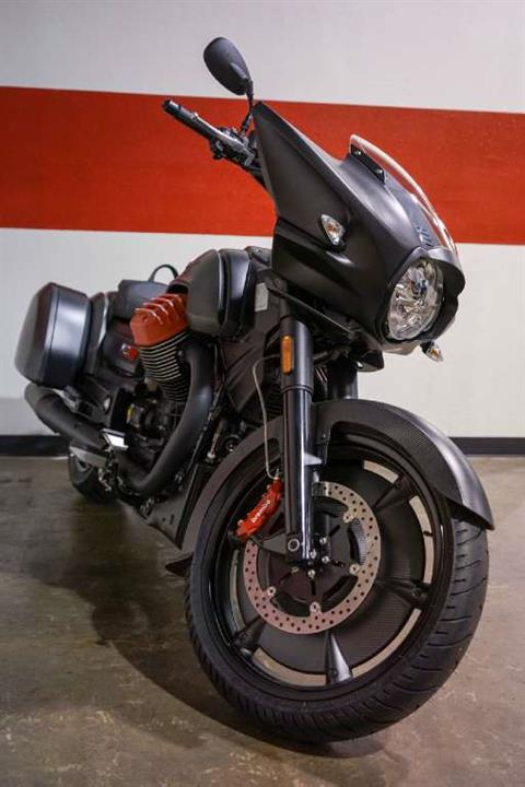 2017 Moto Guzzi MGX-21 Flying Fortress in Brea, California