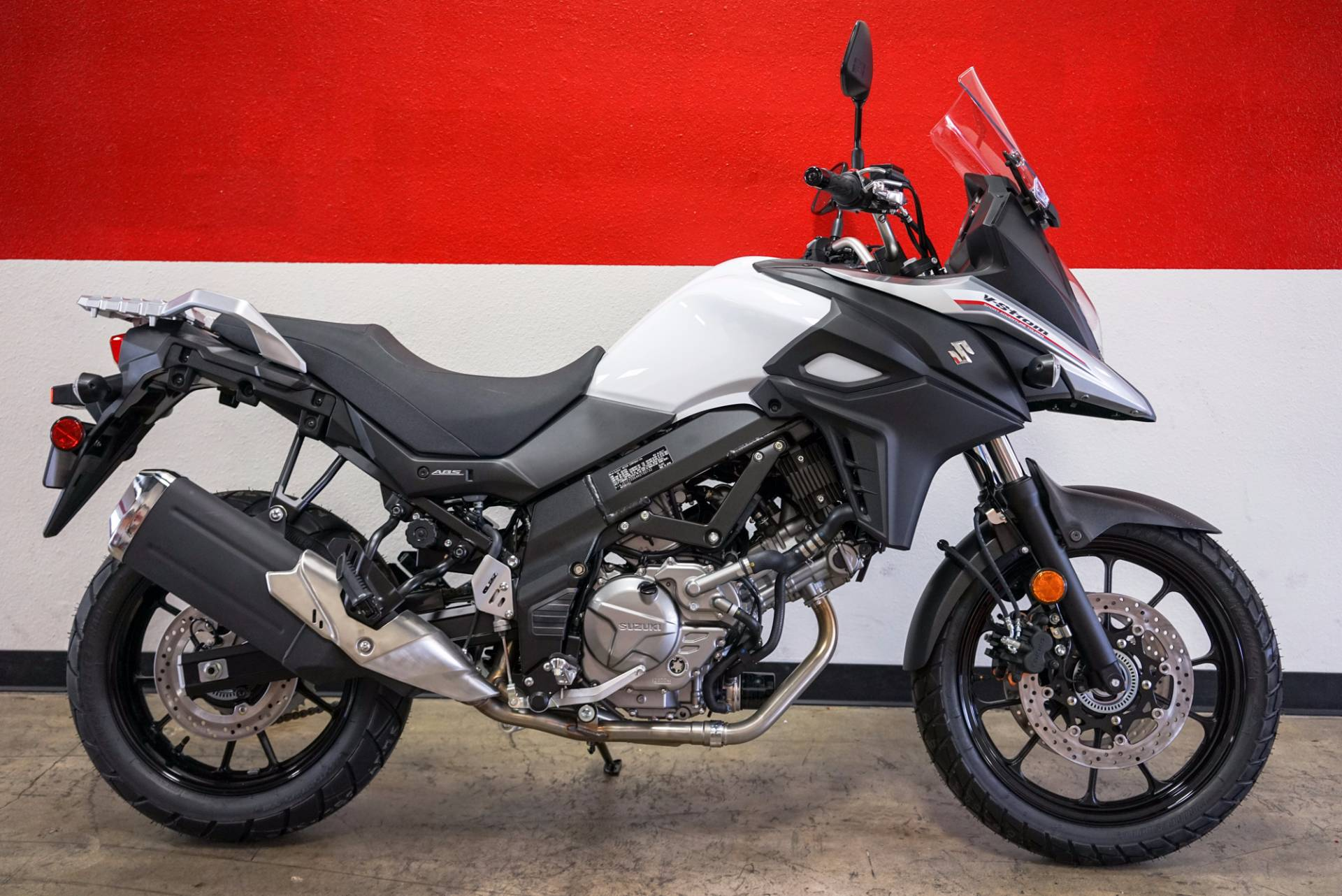 Renowned for its versatility reliability and value the V-Strom 650 has attracted many riders who