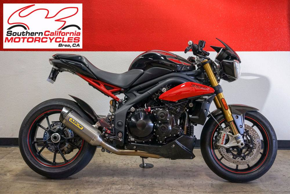 The purest hardest performing and most rewarding naked sports motorcycle available today We took