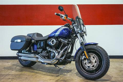 2015 Harley-Davidson Fat Bob® in Brea, California