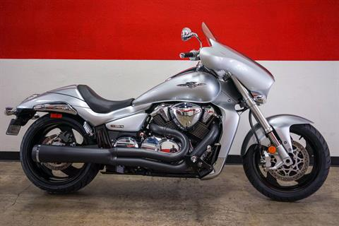 2014 Suzuki Boulevard M109R Limited Edition in Brea, California