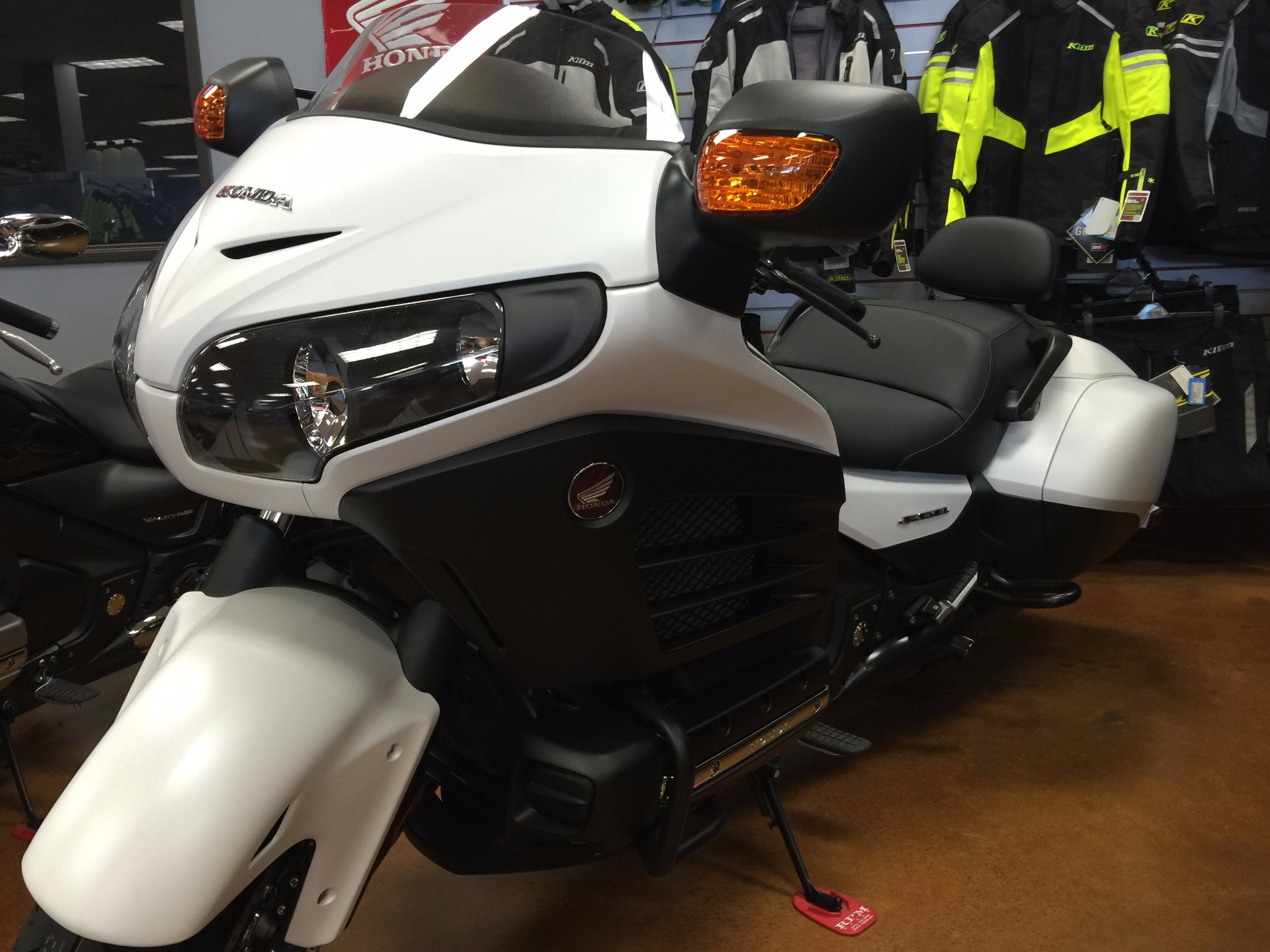 2016 Honda Gold Wing F6B in Dallas, Texas