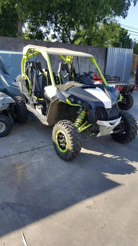 2015 Can-Am Maverick™ X® ds 1000R Turbo in Richardson, Texas