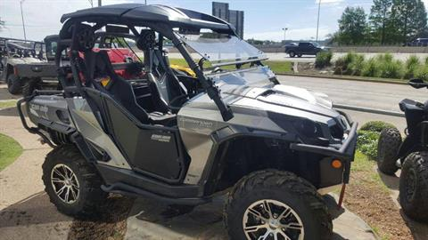 2014 Can-Am Commander™ Limited 1000 in Richardson, Texas