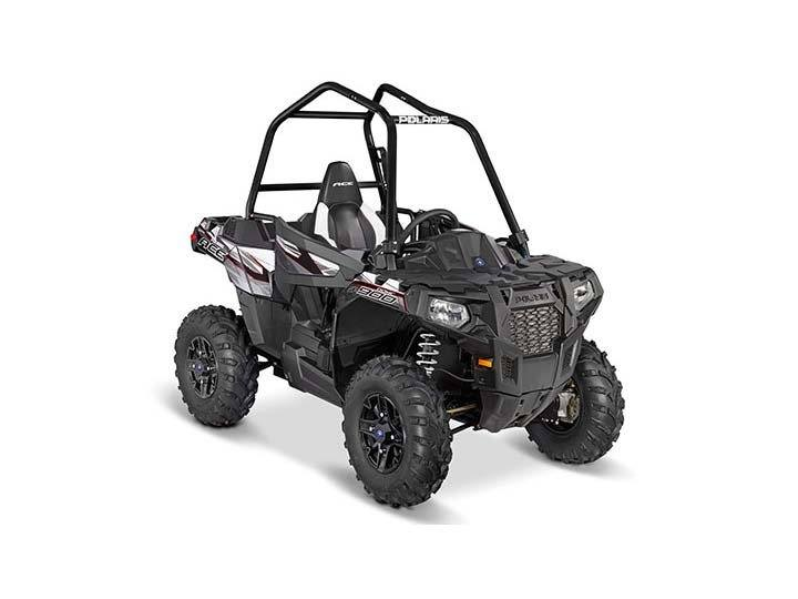 2016 Polaris ACE 900 SP in Dearborn Heights, Michigan