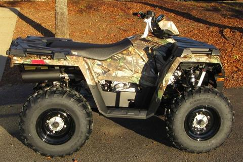2017 Polaris Sportsman 570 EPS Camo in Sumter, South Carolina