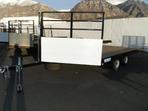 2016 Royal Trailers ST 300 RVN in Provo, Utah