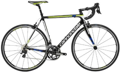 2015 Cannondale SuperSix EVO Carbon 105 5 in Howell, Michigan