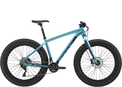 2015 Felt Bicycles Double Double 30 Fat Bike in Howell, Michigan