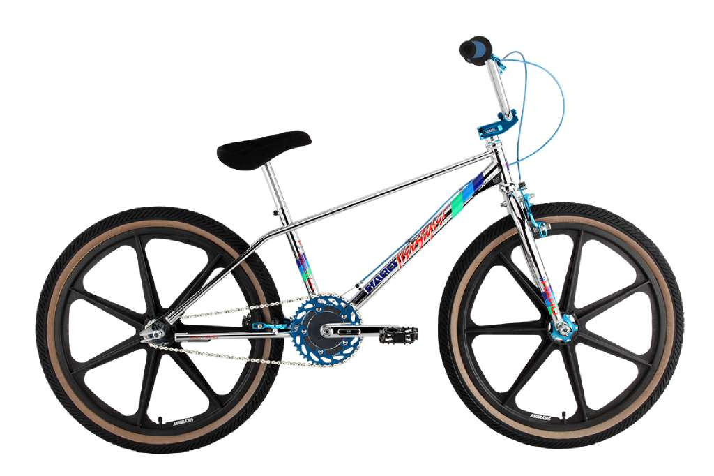 "2014 Haro Bikes Haro Bikes Haro Master Skyway 24"" limited edition anniversary in Howell, Michigan"