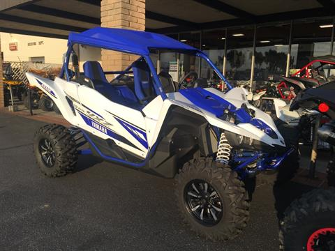 2017 Yamaha YXZ1000R in La Habra, California