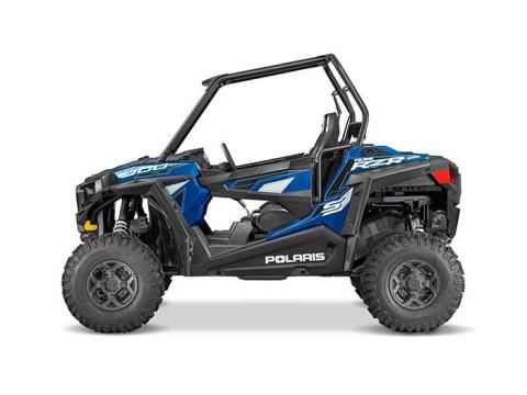 2016 Polaris RZR S 900 in Portland, Oregon