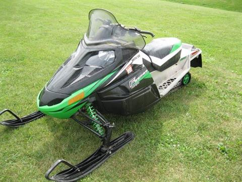 2011 Arctic Cat F8 LXR in Calmar, Iowa