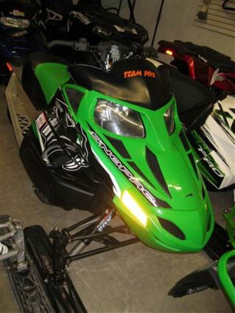 2011 Arctic Cat F6 Sno Pro® in Calmar, Iowa