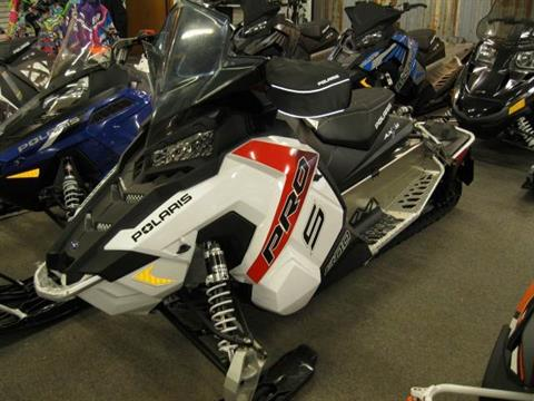 2017 Polaris 800 Switchback PRO-S ES in Calmar, Iowa